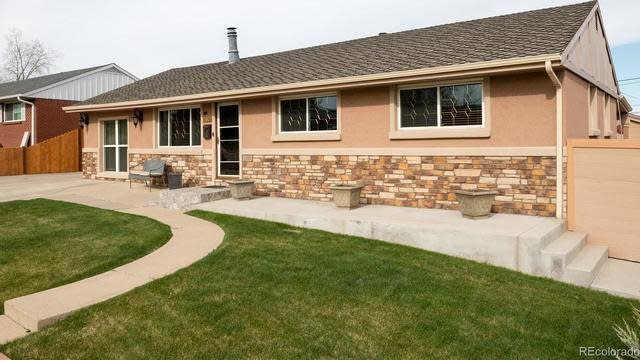 Photo 1 of 40 - 8319 Charles Way, Denver, CO 80221