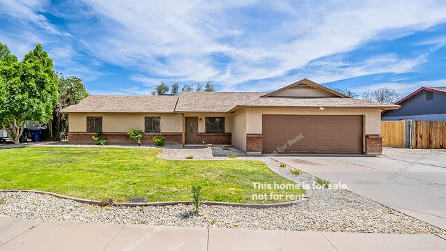 Photo 1 of 23 - 2741 E Jerome Ave, Mesa, AZ 85204
