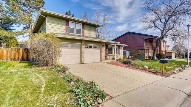 Photo 1 of 29 - 9097 W 77th Pl, Arvada, CO 80005