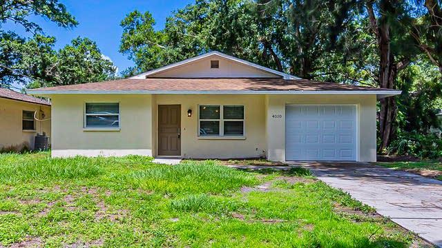 Photo 1 of 18 - 4010 Bell Ave, Sarasota, FL 34231