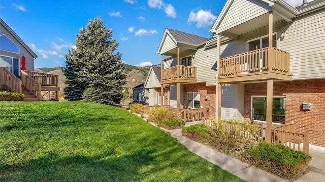 Photo 1 of 27 - 412 Anvil Way, Golden, CO 80401