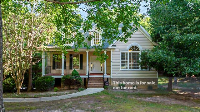 Photo 1 of 26 - 155 Woodcroft Dr, Youngsville, NC 27596