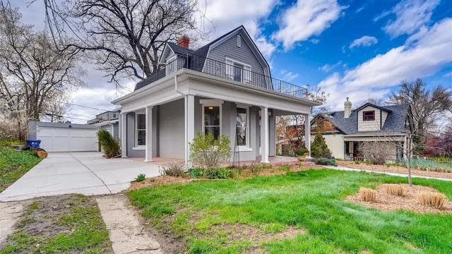 Photo 1 of 33 - 3855 Wolff St, Denver, CO 80212