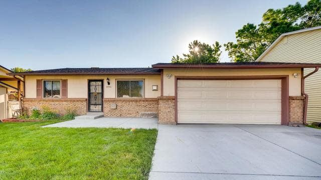 Photo 1 of 34 - 8745 Flower Pl, Arvada, CO 80005