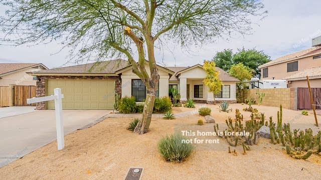 Photo 1 of 30 - 13928 N 78th Ave, Peoria, AZ 85381