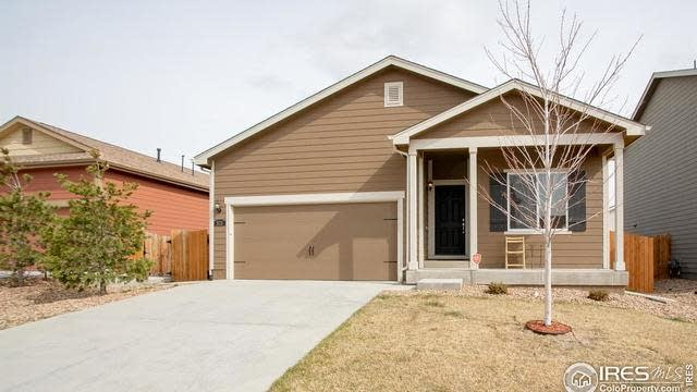 Photo 1 of 27 - 575 Solano Dr, Lochbuie, CO 80603