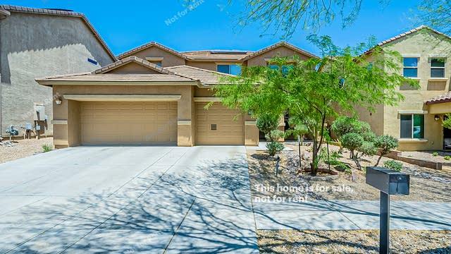 Photo 1 of 36 - 10805 E Salsabila Rd, Tucson, AZ 85747