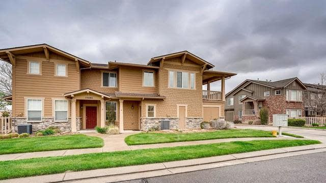 Photo 1 of 30 - 10480 Truckee St Unit A, Commerce City, CO 80022
