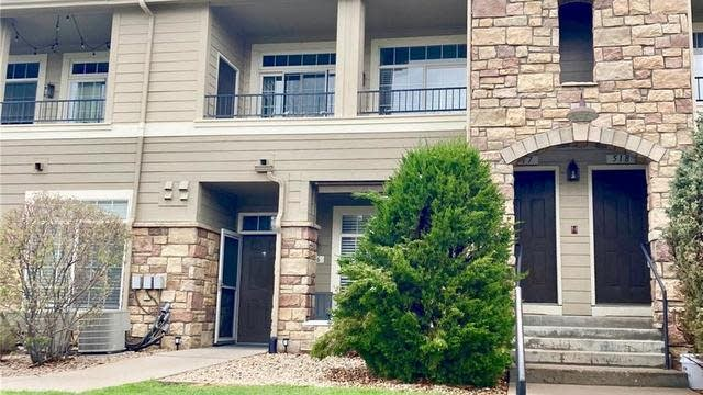 Photo 1 of 26 - 1540 S Florence Way #518, Aurora, CO 80247