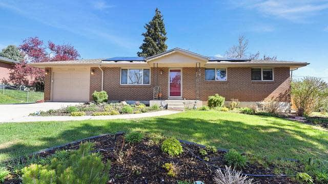 Photo 1 of 27 - 13655 W 7th Ave, Lakewood, CO 80401
