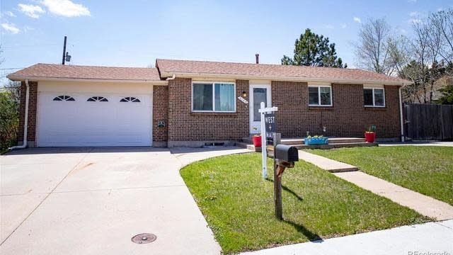 Photo 1 of 27 - 6180 W 77th Pl, Arvada, CO 80003