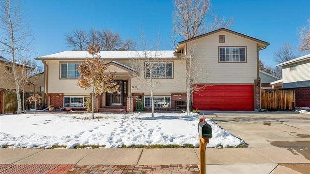 Photo 1 of 33 - 2761 S Reed St, Denver, CO 80227