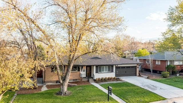 Photo 1 of 23 - 13802 W 20th Pl, Golden, CO 80401