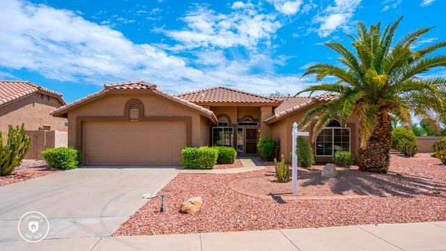 Photo 1 of 27 - 8761 W Rockwood Dr, Peoria, AZ 85382