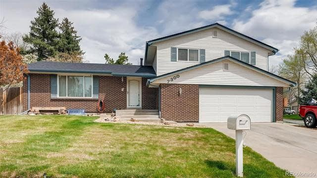 Photo 1 of 28 - 7300 Tabor St, Arvada, CO 80005