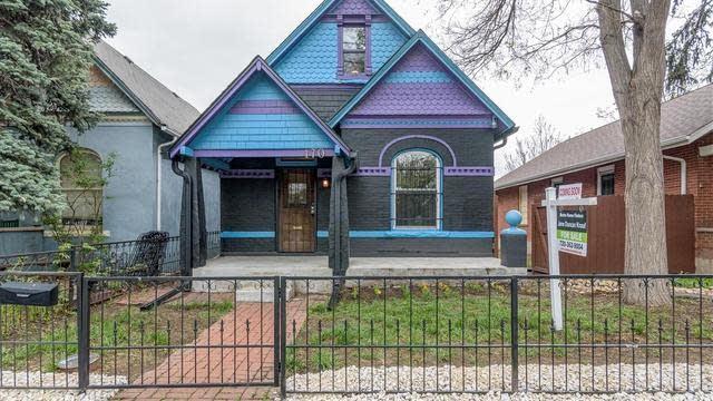 Photo 1 of 24 - 170 W Ellsworth Ave, Denver, CO 80223