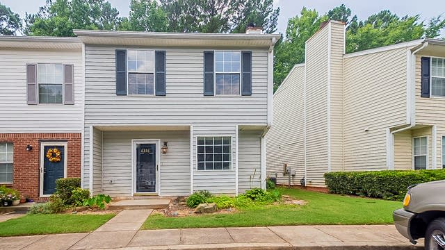 Photo 1 of 18 - 6376 Wedgeview Dr, Tucker, GA 30084