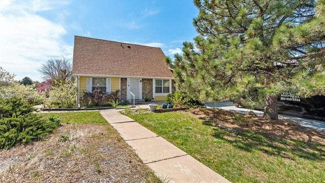 Photo 1 of 27 - 6802 W 79th Ct, Arvada, CO 80003