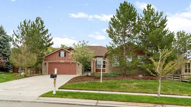 Photo 1 of 26 - 7502 Lupine Ct, Arvada, CO 80007