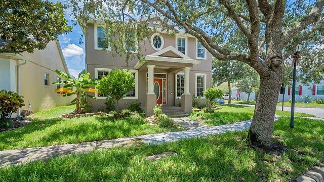 Photo 1 of 35 - 13104 Royal Fern Dr, Orlando, FL 32828