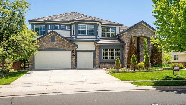 Photo 1 of 37 - 13960 Willow Wood Ct, Broomfield, CO 80020
