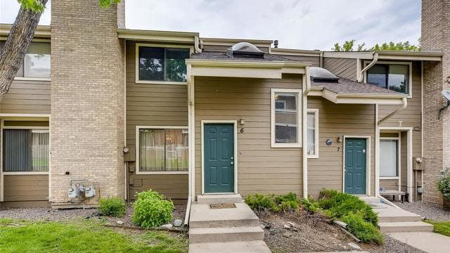 Photo 1 of 11 - 8759 W Cornell Ave #22-6, Lakewood, CO 80227