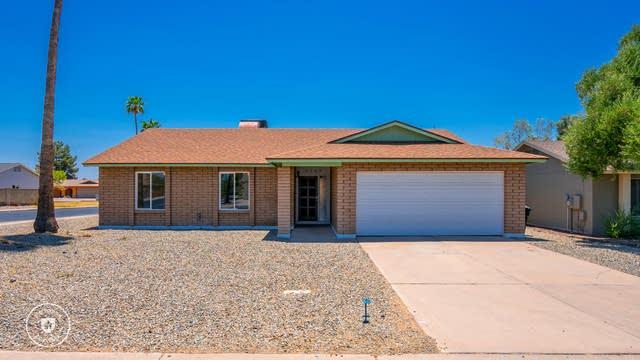 Photo 1 of 22 - 3369 E Pueblo Ave, Mesa, AZ 85204