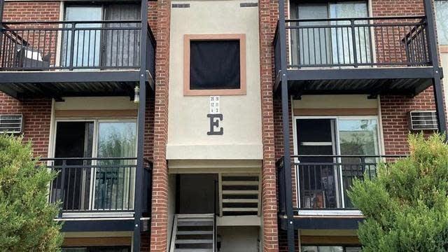 Photo 1 of 10 - 5995 W Hampden Ave Unit E11, Denver, CO 80227