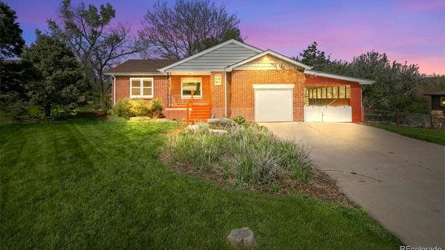 Photo 1 of 33 - 1475 Normandy Rd, Golden, CO 80401