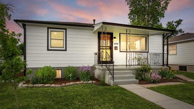 Photo 1 of 40 - 4721 W 2nd Ave, Denver, CO 80219