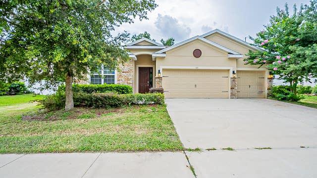 Photo 1 of 27 - 523 Morgan Wood Dr, Deland, FL 32724