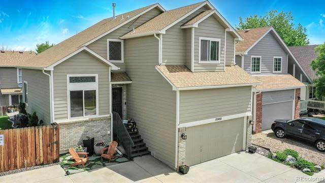Photo 1 of 40 - 10461 W 82nd Pl, Arvada, CO 80005