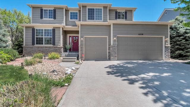 Photo 1 of 22 - 6238 S Ouray St, Aurora, CO 80016