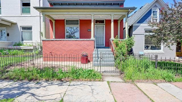 Photo 1 of 27 - 725 Galapago St, Denver, CO 80204