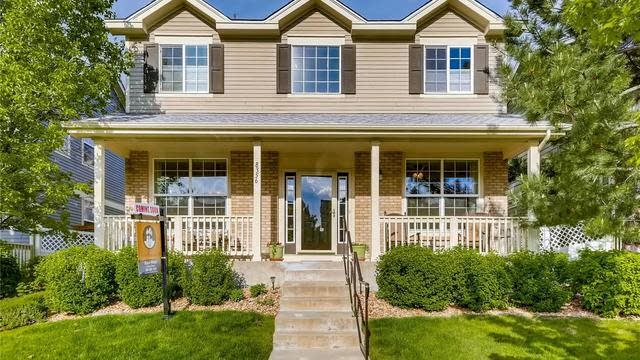 Photo 1 of 28 - 8356 Devinney St, Arvada, CO 80005
