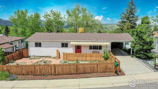 Photo 1 of 40 - 15855 W 2nd Ave, Golden, CO 80401