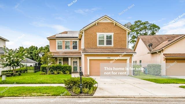Photo 1 of 27 - 13848 Devan Lee Dr N, Jacksonville, FL 32226