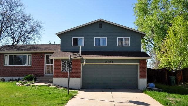 Photo 1 of 2 - 5841 W 110th Pl, Westminster, CO 80020