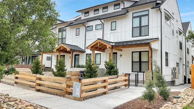 Photo 1 of 20 - 3219 W 19th Ave #3, Denver, CO 80204