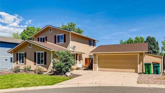 Photo 1 of 34 - 9410 Pierce St, Westminster, CO 80021