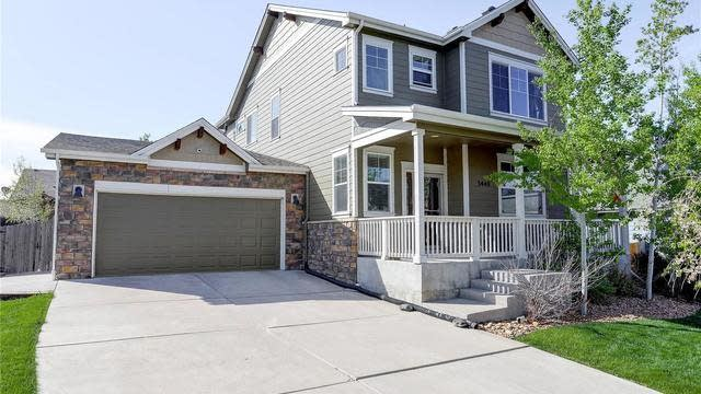 Photo 1 of 40 - 3440 Purcell St, Brighton, CO 80601