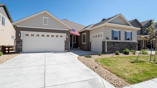 Photo 1 of 40 - 18491 W 93rd Pl, Arvada, CO 80007