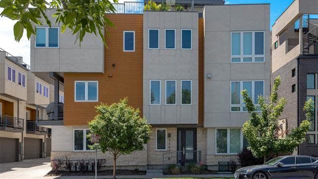 Photo 1 of 36 - 3523 Tejon St, Denver, CO 80211