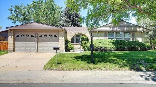 Photo 1 of 22 - 13085 E Elgin Dr, Denver, CO 80239