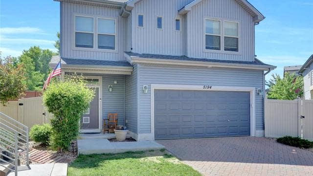 Photo 1 of 24 - 5194 Andes Way, Denver, CO 80249
