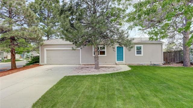 Photo 1 of 25 - 10696 Newcombe St, Westminster, CO 80021