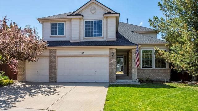 Photo 1 of 40 - 5113 S Biscay Ct, Centennial, CO 80015