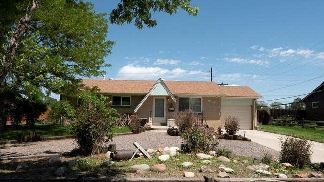 Photo 1 of 2 - 12433 E Nevada Ave, Aurora, CO 80012