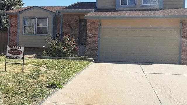 Photo 1 of 2 - 4584 Cathay St, Denver, CO 80249