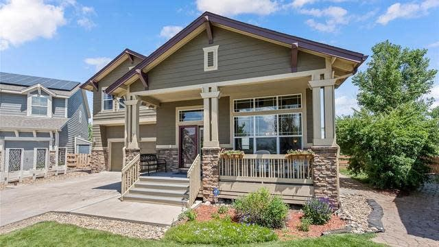 Photo 1 of 40 - 13262 W 83rd Ln, Arvada, CO 80005